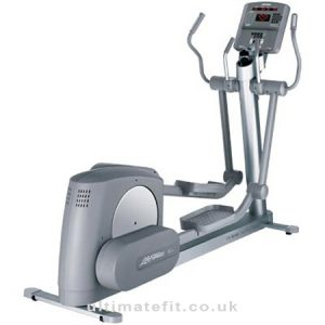 Life Fitness 95xi Total Body Crosstrainer Reconditioned