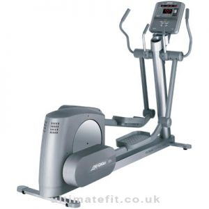 Life Fitness 93X Cross Trainer Reconditioned