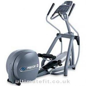 Precor 556i Total Body Crosstrainer Reconditioned