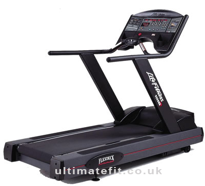 Life Fitness Next Generation 9500hrt Treadmill Reconditioned