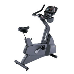 Life Fitness 9500hrt Next Generation Cycle Reconditioned