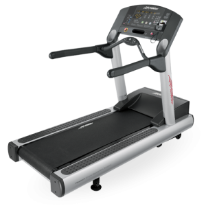 Life Fitness Integrity Series Treadmill (97T)