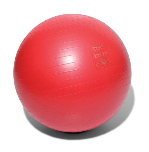 Jordan 55cm Pro Fit Ball (Anti-burst)