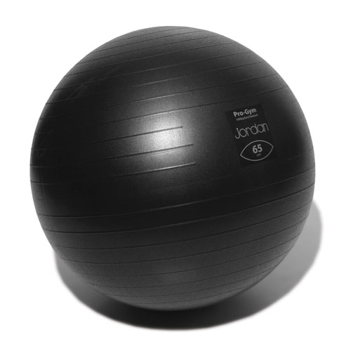 Jordan 65cm Pro Fit Ball (Anti-burst)