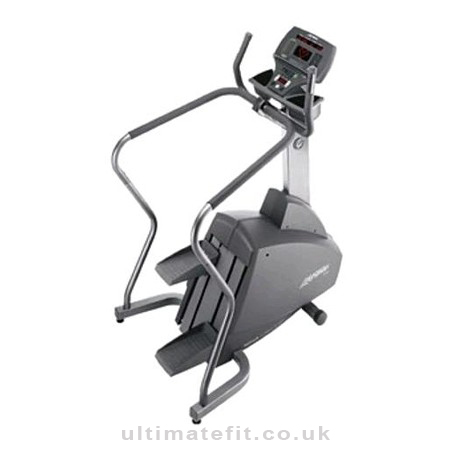 Life Fitness 95si Stepper Reconditioned