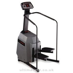 Life Fitness Lifestep 9500hrt Reconditioned