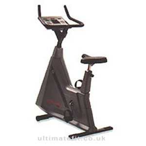 Life Fitness Lifecycle 9100 Upright Cycle Reconditioned