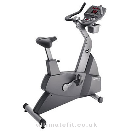 Life Fitness 95ci Cycle Reconditioned