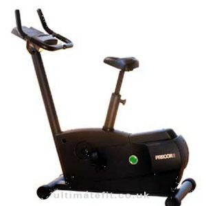 Precor 846 Reconditioned Cycle