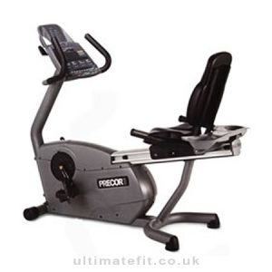 Precor 846i Recumbent Cycle Reconditioned