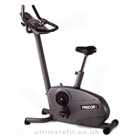 Precor 846i Upright Cycle Reconditioned