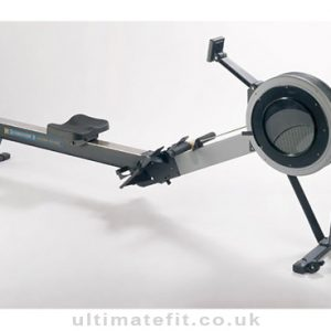 Concept 2 Rower Model C reconditioned with PM2 display