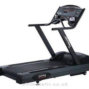 Life Fitness 9100 Next Generation Treadmill Reconditioned