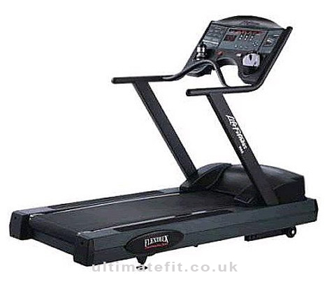 Life Fitness 9100 Next Generation Treadmill Reconditioned