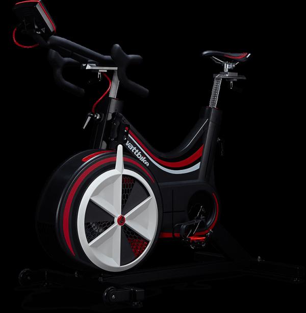 watt bike