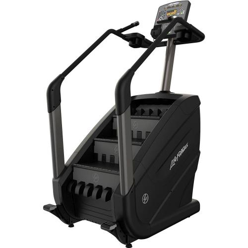 Life Fitness Integrity Series Powermill Climber