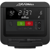 Life Fitness Integrity Series Elliptical Cross Trainer Sx Console