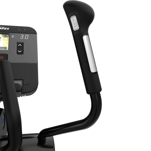 Life Fitness Integrity Series Elliptical Cross Trainer Dx Handle