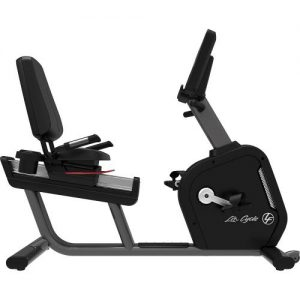 Life Fitness Integrity Series Recumbent Lifecycle Bike DX